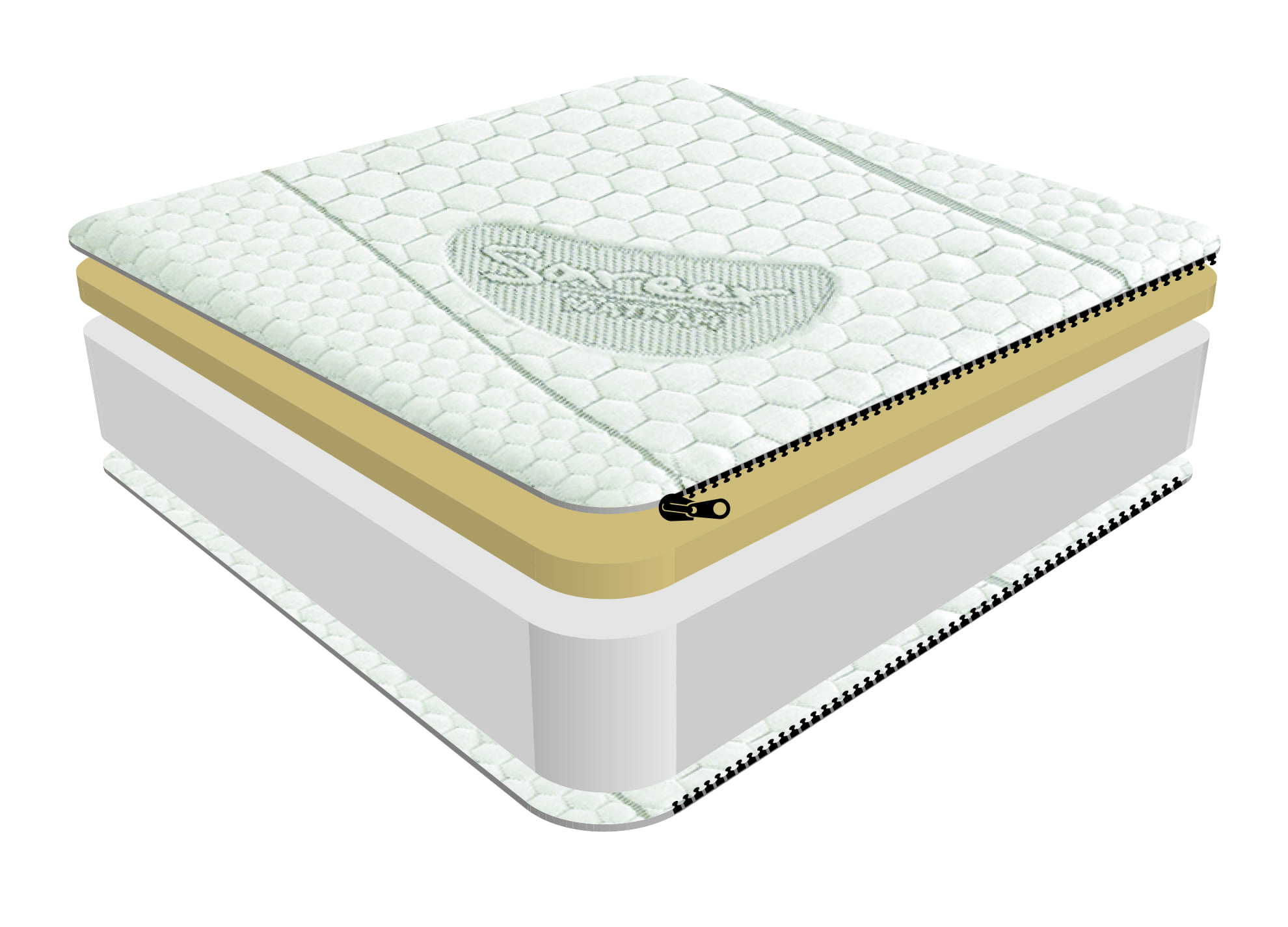 Memory Foam Mattress Single Car Bed Shop