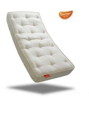 Pocket Spring 1000 Mattress Single