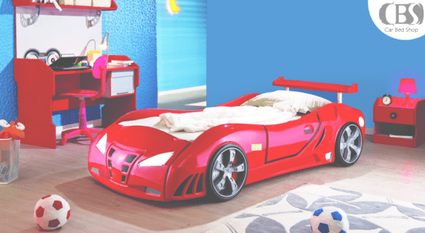 Car bed shop